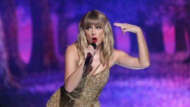 Photo of Taylor Swift donó miles de dólares para salvar a su disquería favorita