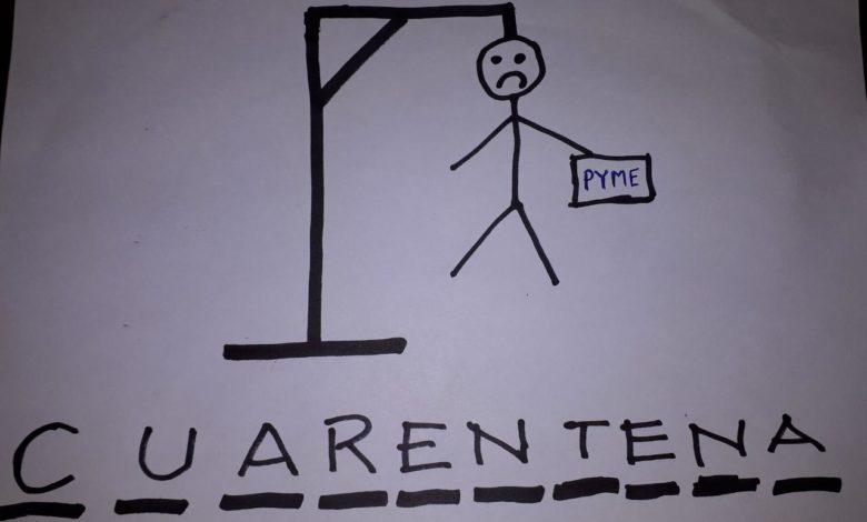 Photo of La cuarentena y el juego del ahorcado