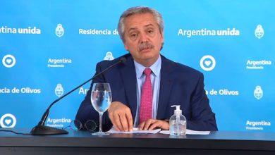 Photo of Alberto Fernández extendió cuarentena hasta el 7 de junio: «Los casos van a subir, hemos detectado dónde está el virus»
