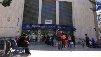 Photo of Anunciaron nuevas medidas para el cobro en los bancos exclusivas para jubilados