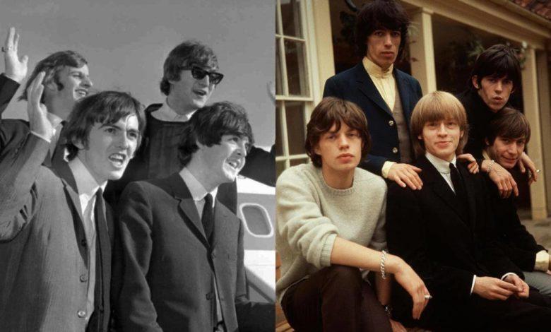 Photo of Paul McCartney afirmó que los Beatles fueron mejores que los Rolling Stones