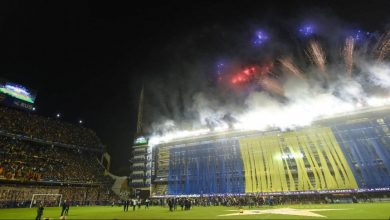 Photo of Boca festeja sus 115 años de historia