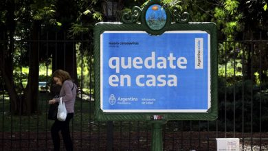Photo of Seis nuevas muertes por coronavirus y 167 casos en las últimas 24 horas en el país