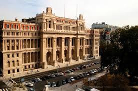 Photo of La Corte extendió la feria judicial hasta el 26 de abril