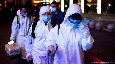 Photo of Pandemia mundial: Todo lo ocurrido en las ultimas horas