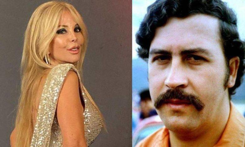 Photo of El imperdible recuerdo del encuentro entre Graciela Alfano y Pablo Escobar: «Un poco me molestaba»