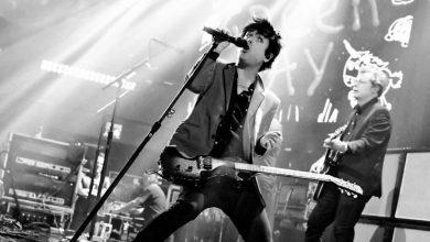 Photo of Billie Joe Armstrong de Green Day compuso seis canciones durante la cuarentena