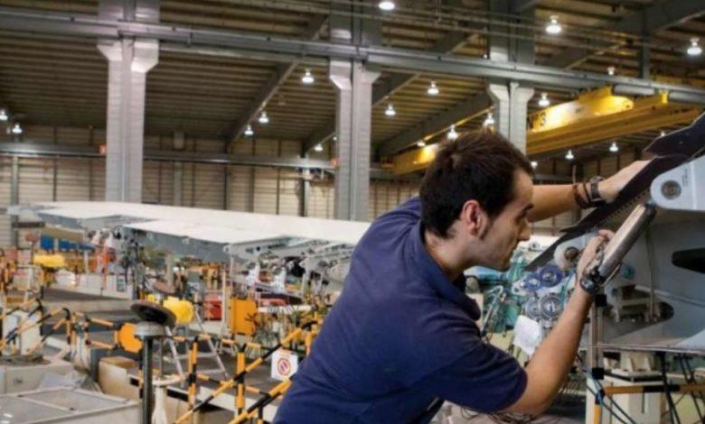 Photo of La semana que viene podría volver la actividad industrial