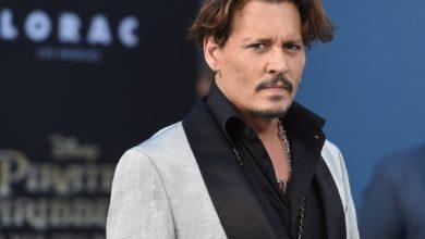 Photo of Johnny Depp estrenó Instagram para hablar del coronavirus