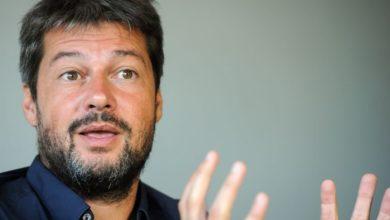 Photo of Lammens: «El público en el fútbol no va a volver hasta fin de año»