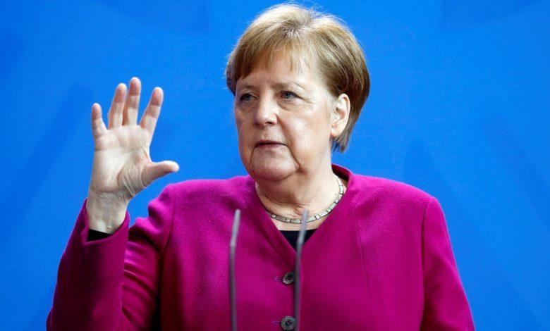 Photo of «Lo peor está por venir», advierte Merkel