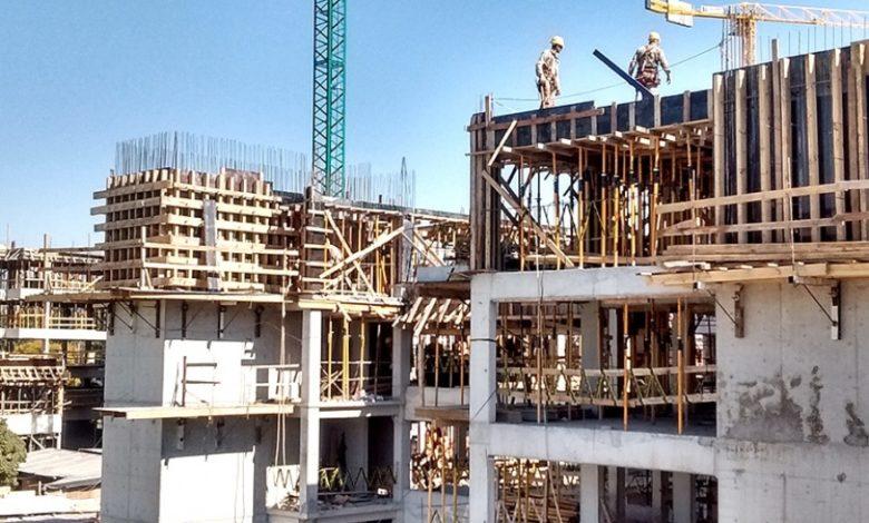 Photo of Se han habilitado 650 obras privadas en la provincia
