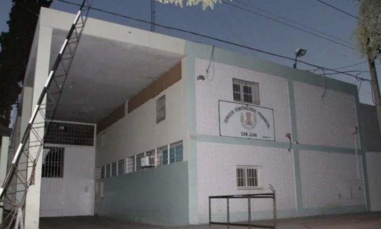 Photo of En julio podrían volver las visitas al Servicio Penitenciario de San Juan