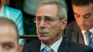 Photo of Piden domiciliaria para Ricardo Jaime preso por corrupción