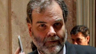 Photo of Colas en los bancos: el defensor de la Tercera Edad pidió la renuncia de Alejandro Vanoli y Luis Goñi