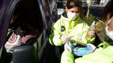 Photo of Operativo de testeo olfativo para dar con posibles casos asintomáticos