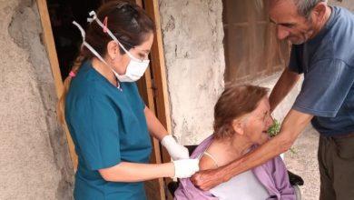 Photo of Salud informa el Cronograma de Vacunación Antigripal por departamento
