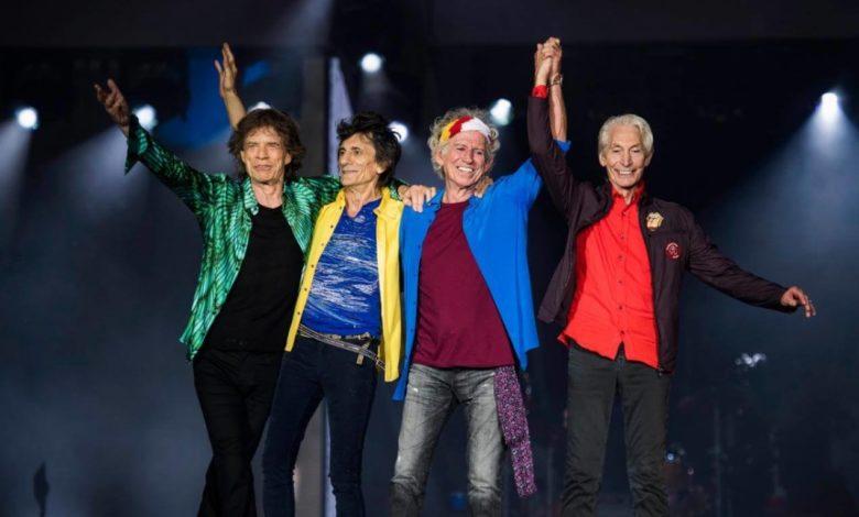 Photo of Sorpresa mundial: Los Rolling Stones publicaron un nuevo tema después de ocho años