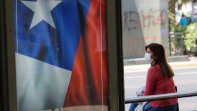 Photo of Chile: récord de casos de coronavirus pone al sistema de salud al límite