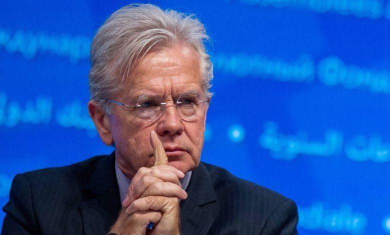Photo of FMI espera «alta participación de acreedores» en canje de deuda argentina