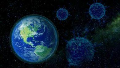Photo of Coronavirus en el mundo: más de 287.000 muertos y más de 4.215.000 infectados