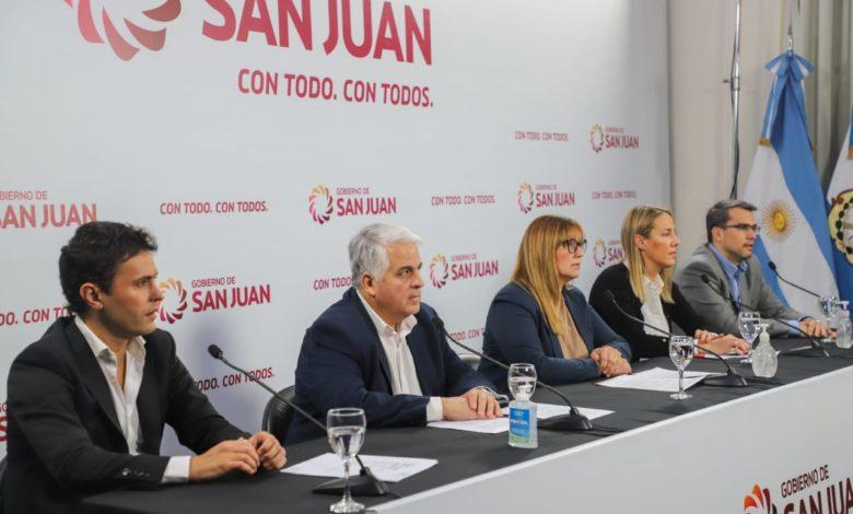Photo of San Juan realizará testeos a transportistas