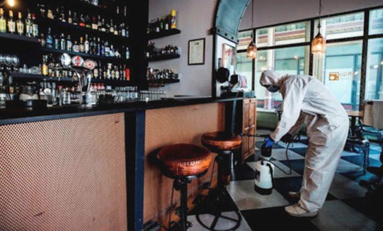 Photo of Bares, confiterías y restaurantes volverían en junio