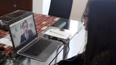 Photo of El ministro Trotta llamó a una docente sanjuanina para conocer cómo educa a distancia