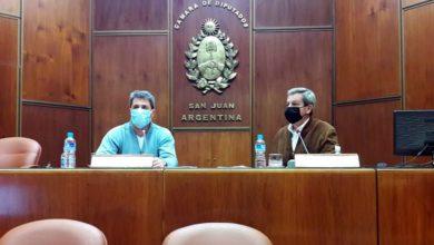 Photo of El Comité COVID-19 se reunió para analizar los avances en el abordaje de la pandemia