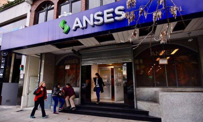 Photo of ANSES suspendió el pago de las cuotas de septiembre y octubre de los créditos para jubilados