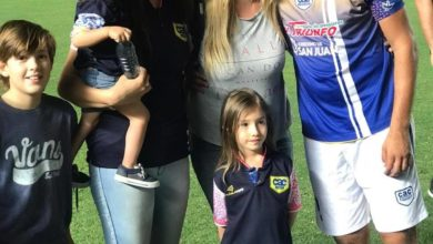 Photo of Movida solidaria de futbolistas sanjuaninos