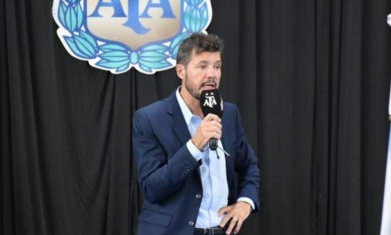 Photo of Liga de Profesionales: El fútbol podría volver en Septiembre