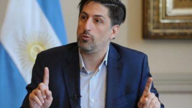 Photo of Trotta ratificó que se trabaja en la presencialidad de las clases y calificó de «cínico» a Macri