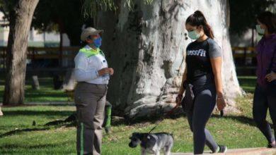 Photo of El 1 de junio se habilitan algunas actividades deportivas