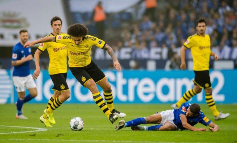 Photo of La Bundesliga despierta inédito interés: ¿cuándo y a qué hora se verán los partidos en Argentina?