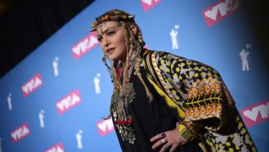 Photo of Madonna publicó una polémica foto en Instagram que desafió la censura