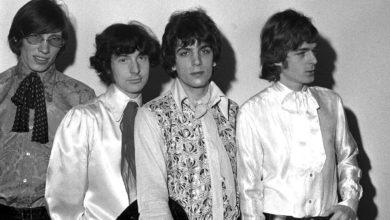 Photo of Pink Floyd comparte rarezas en streaming de distintas épocas
