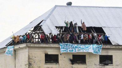 Photo of Impulsan juicio político contra el juez Blum por liberación de presos peligrosos
