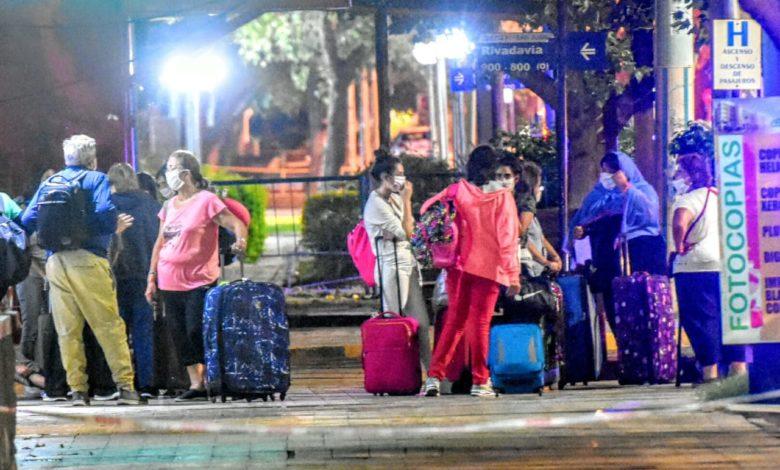 Photo of Relaciones Institucionales estima que hay cerca de 230 sanjuaninos esperando volver