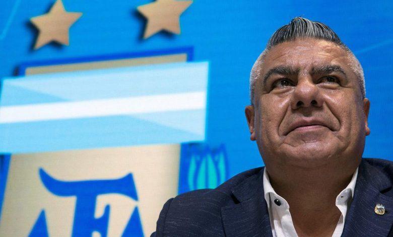 Photo of Claudio Tapia, seguirá siendo el Presidente del fútbol argentino