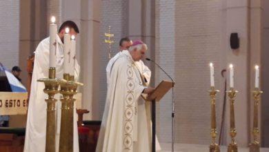 Photo of En un inédito marco, se llevó a cabo el Tedeum por el Día de la Patria en la Catedral