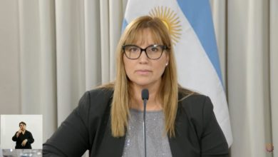 Photo of Venerando: «vamos a caer con todo el peso de la ley»