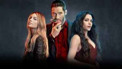 Photo of Lucifer vuelve a Netflix para la sexta y última temporada