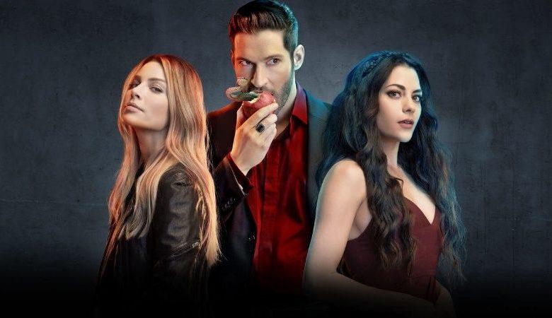 Photo of Lucifer vuelve a Netflix para la sexta y última temporada