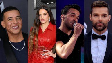 Photo of El crimen de George Floyd: la industria de la música latina se sumó a la lucha contra el racismo con el «Black Out Tuesday»