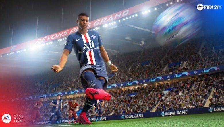 Photo of FIFA 21: EA mostró las primeras imágenes del juego en el evento EA Play Live