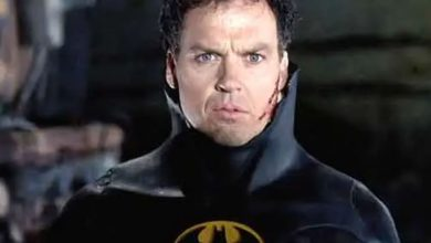 Photo of Michael Keaton podría volver a ser Batman