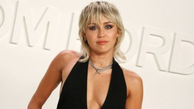 Photo of Miley Cyrus contó que lleva seis meses sobria