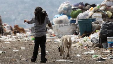 Photo of La pobreza subió al 40,9% en el primer semestre de 2020