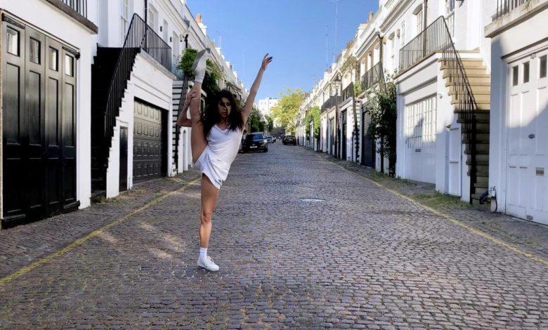 Photo of Los Rolling Stones le ponen música a un video del Royal Ballet de Londres sobre la cuarentena